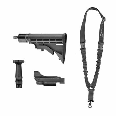 Cobra System R9 »Deluxe Kit«