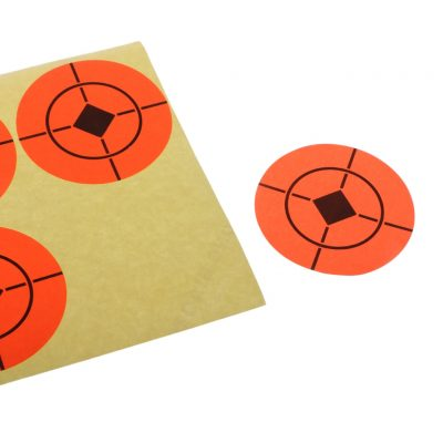 Sticker Targets