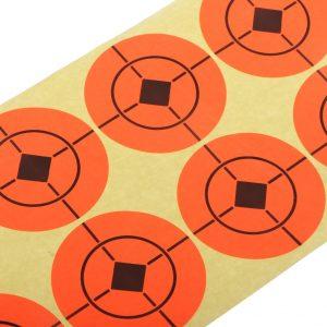 Sticker Targets