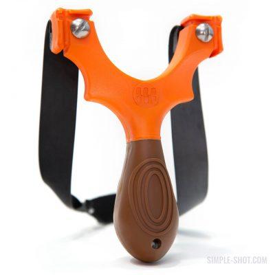 The Scout™ Sportschleuder
