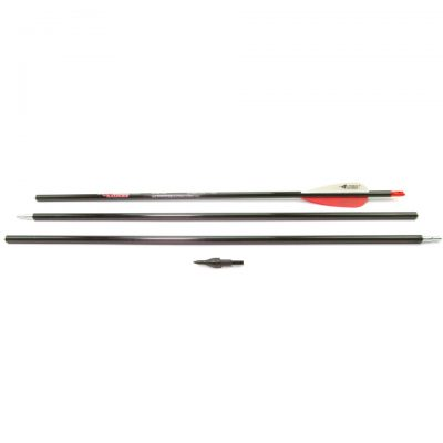 30″ Slingbow-Pfeil (dreiteilig zerlegbar)