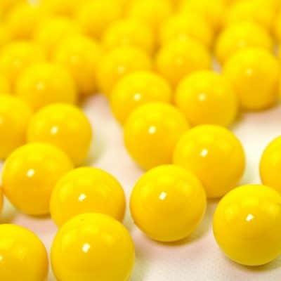 Paintballs Cal68ca17mm
