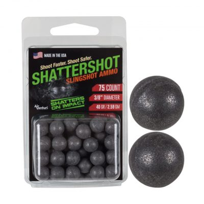 Shattershot Munition