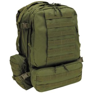 Rucksack Tactical-Modular