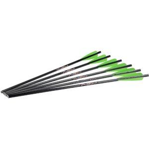 Excalibur Firebolt 20″ Carbonbolzen (6er Set)
