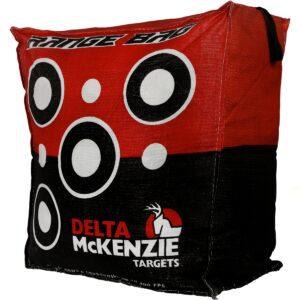 Delta McKenzie 3D Range Bag 400