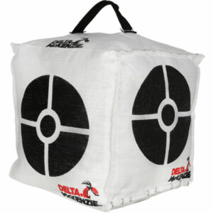 Delta McKenzie Whitebox Bag