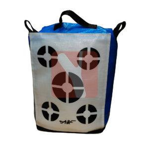 A&F Target Bag 44x34x25cm