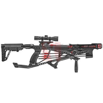 Cobra System Siege 300