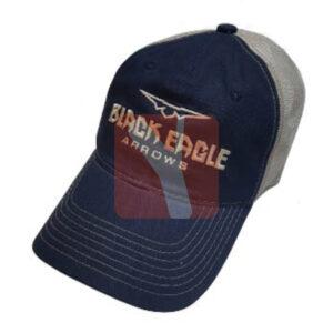 Black Eagle Shooter Hat