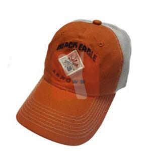 Black Eagle Est. Mash Hat