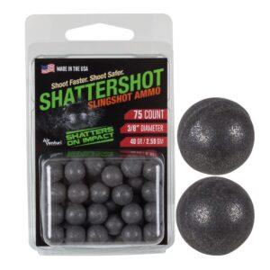 Shattershot Slingshot Ammo