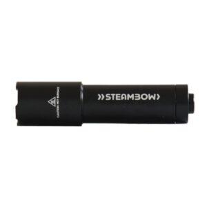 Steambow Taschenlampe