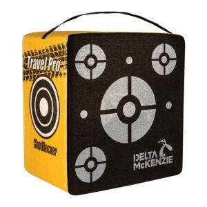 """Delta McKenzie ShotBlocker Travel Pro 18"""""""